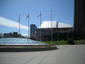 Toronto Ontario Canada Rogers Centre