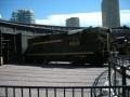 Toronto Ontario Canadian National Railway