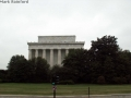 Washington, D.C. - Lincoln Memorial