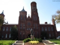 Washington, D.C., Smithsonian Institution Building