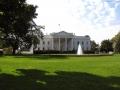 Washington, D.C., White House