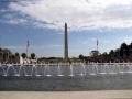 Washington, D.C., World War II Memorial