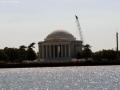 Washington, D.C., Thomas Jefferson Memorial