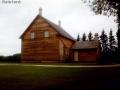 Bohemier Cabin
