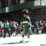 NYC Tartan Day 2008