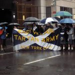 NYC Tartan Day 2006