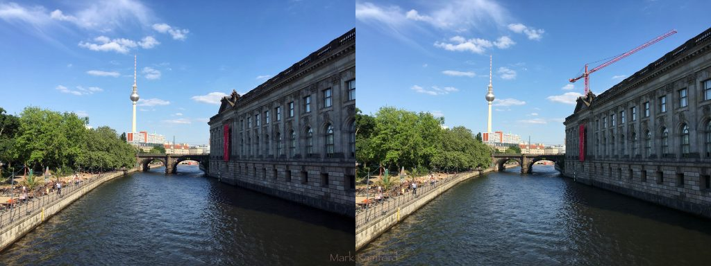 Berlin Edin
