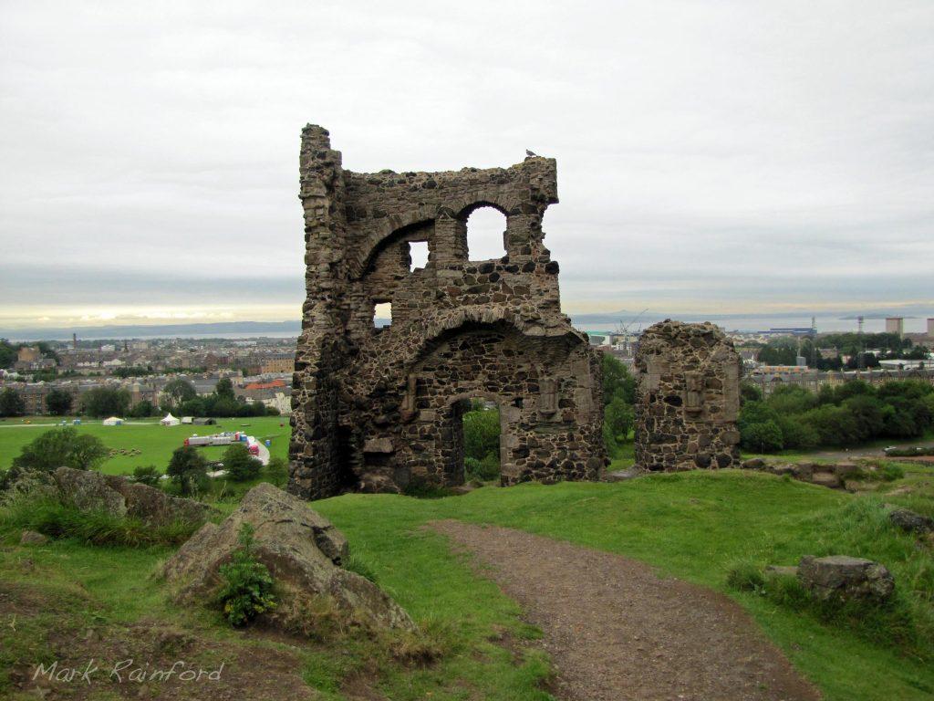 St Anthonys Chapple