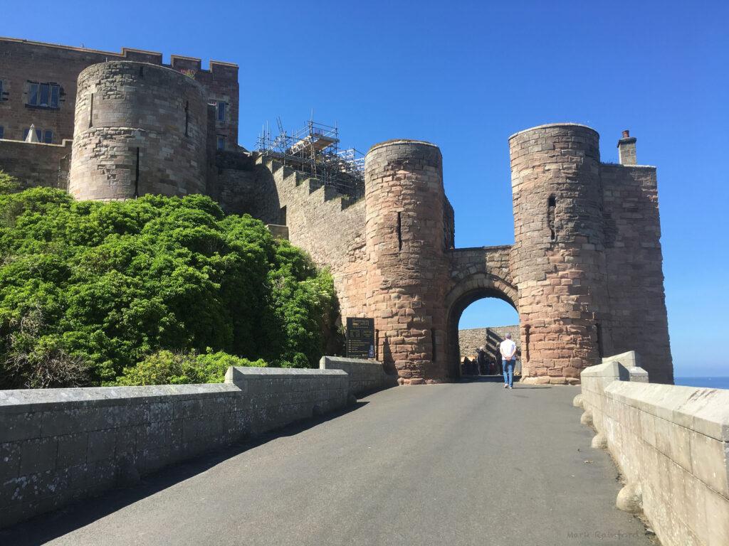 Bambara Castle