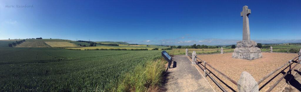 Flodden Battlefield