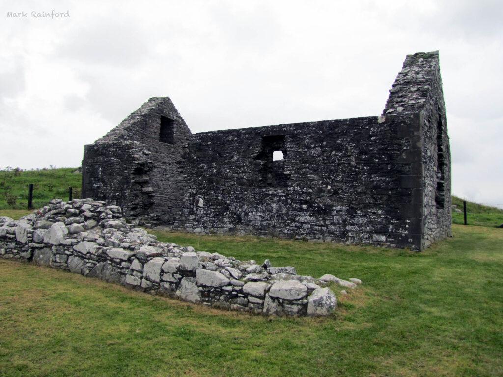Saint Ninians Chapel