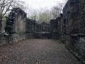 Dunstaffnage Castle 5