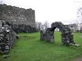 Dunstaffnage castle 7