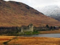 Kilchurn Castle Dalmeny 3