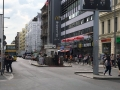 Berlin Germany Checkpoint Charlie