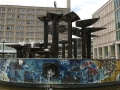 Berlin Germany Alexanderplatz